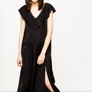 Zadig and voltaire dress